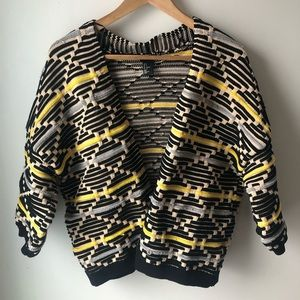 Textured chunky knit 2/30$